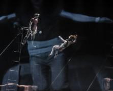 Daral Shaga (Opéra cirque)